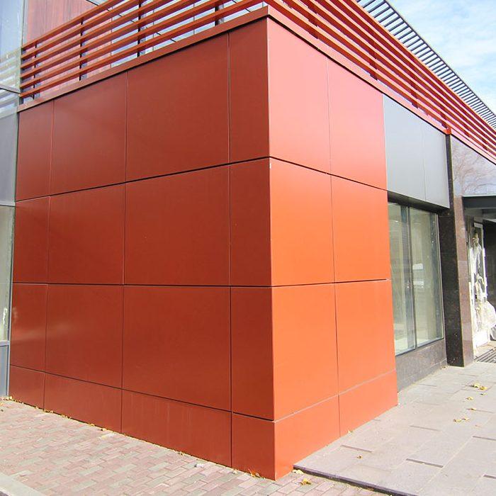 jasa pemasangan facade acp di medan
