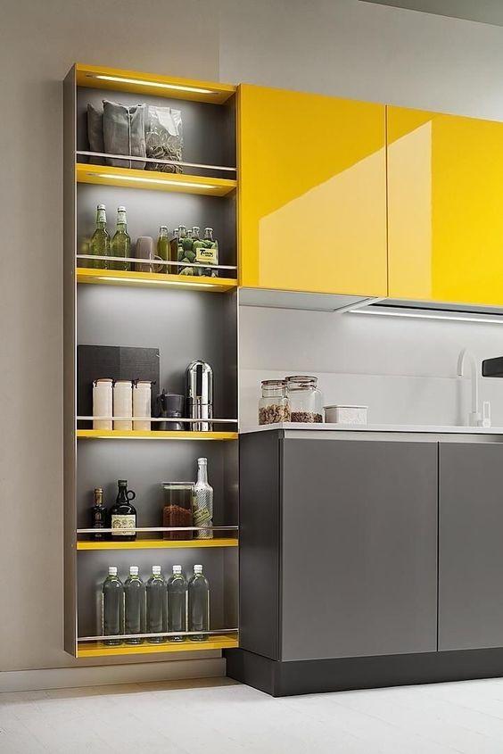 pasang kitchen set acp