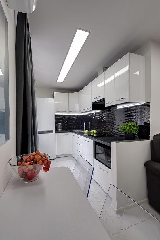 kitchen set #1 medan
